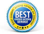 best custom writing service